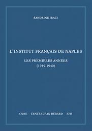 Mémoires et documents sur Rome et l'Italie méridionale