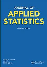 Journal of applied statistics