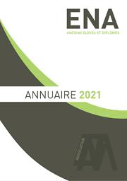 Association des anciens élèves de l'Ecole nationale d'administration : annuaire