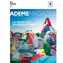 ADEME magazine
