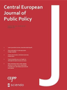 Central European Journal of Public Policy