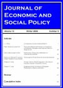 Journal of Economic and Social Policy