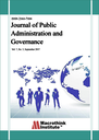 Journal of Public Administration and Governance