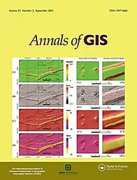 Annals of GIS
