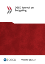 OECD journal on budgeting