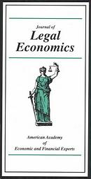 Journal of Legal Economics