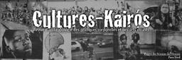 Cultures-Kairós : Revue d'anthropologie des pratiques corporelles et des arts vivants