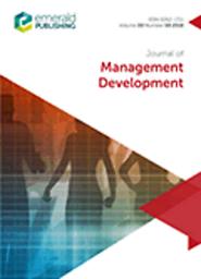 Journal of management development