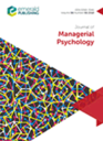 Journal of Managerial Psychology