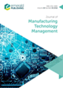 Journal of manufacturing technology management