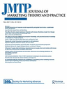 Journal of marketing theory and practice