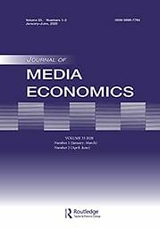 Journal of media economics