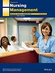 Journal of nursing management