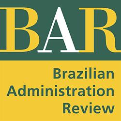 BAR. Brazilian Administration Review