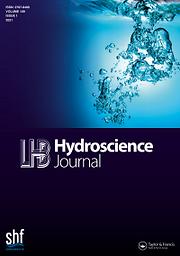 LHB : hydroscience journal