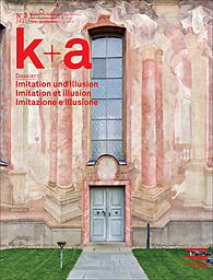 Kunst + Architektur in der Schweiz