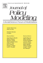 Journal of policy modeling