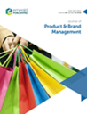 Journal of product & brand management