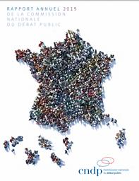 Rapport annuel - Commission nationale du débat public (CNDP)