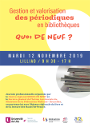 image affiche journee